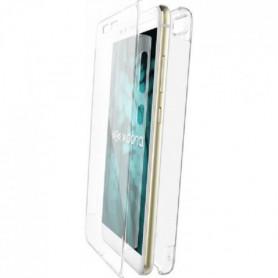 XDORIA Coque 360 pour HUAWEI P10 LITE Transparent