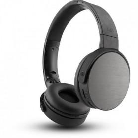 T'nB CBSHINEBK2 Shine Casque Bluetooth 4 en 1