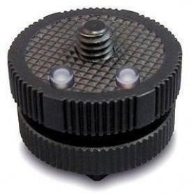 Zoom HS-1 Adaptateur permettant de fixer un H1, H4n, H5 & H6