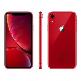 Apple iPhone XR 128 Go Rouge - Grade A
