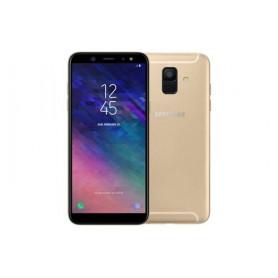 Samsung Galaxy A8 (2018) 32 Go Dual Or - Grade C
