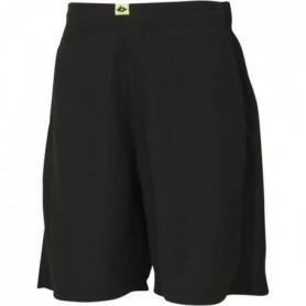 ATHLI-TECH Short de tennis Eliaz - Enfant mixte - Noir