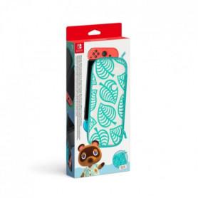 Pochette de transport Edition Animal Crossing : New Horizons