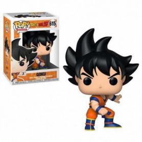 Figurine Funko Pop! Animation: Dragon Ball Z S6 - Goku