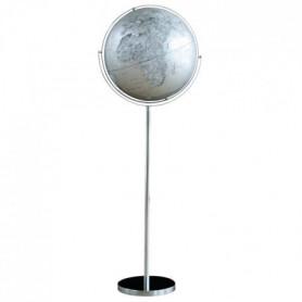 SIGN Globe politique non lumineux sur pied métal Ø 42,5 cm