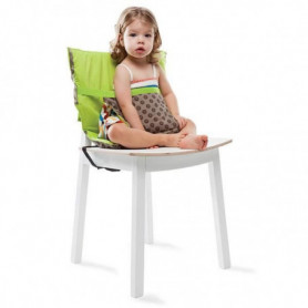 BABYTOLOVE Chaise Nomade - coloris Round & Round