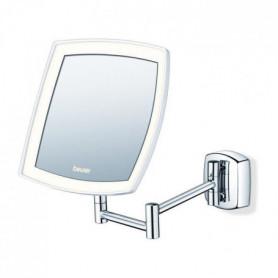 Miroir grossissant éclairage LED