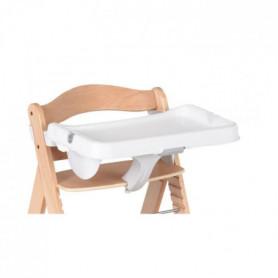 HAUCK Plateau pour chaise haute Alpha +