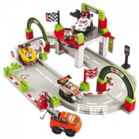 ECOIFFIER - 3006 - Circuit grand prix - Abrick