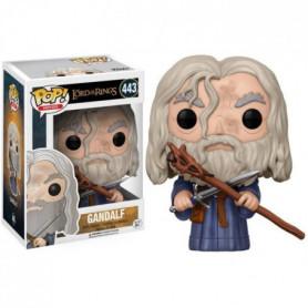 Figurine Funko Pop! Le Seigneur des Anneaux: Gandalf