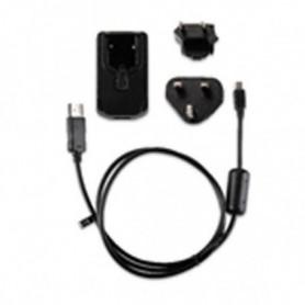 GARMIN Chargeur secteur - avec cable mini et micro USB