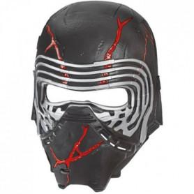 Star Wars L'Ascension de Skywalker - Masque Kylo Ren