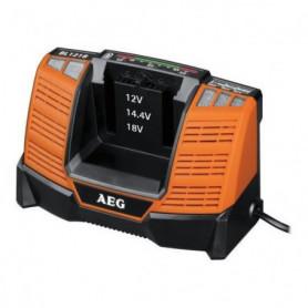AEG Chargeur BL1218 - 12/14,4/18V - 4 Ah Li-Ion