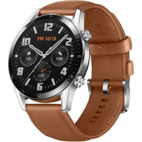 HUAWEI Watch GT 2 46mm Classique marron
