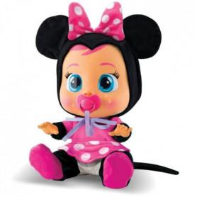 IMC TOYS - Cry Babies Minnie