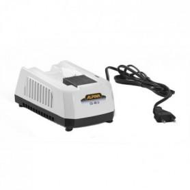 ALPINA Chargeur de batterie 48 V