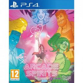 Arcade Spirit Jeu PS4