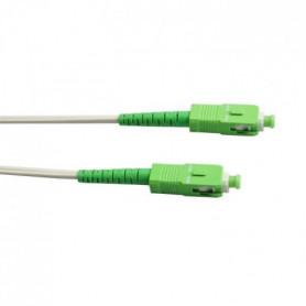 Câble fibre optique pour Livebox, SFR box et Bbox 3m00