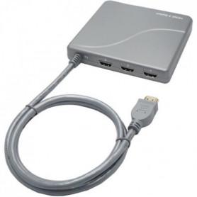 LINEAIRE BH105 Commutateur HDMI: 5 entrées / 1 sortie 1m00