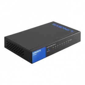LINKSYS LGS108 Switch non manageable 8 ports Gigabit