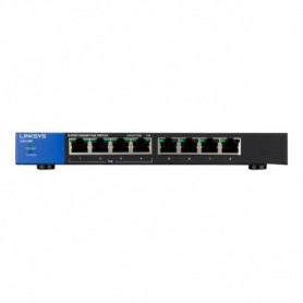 LINKSYS LGS108P Switch non manageable Poe+ (30W) 8 ports  GB