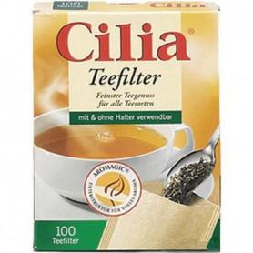 MELLITA Cilia 100 filtres a thé M