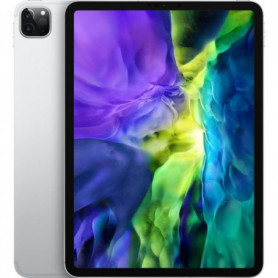 APPLE iPad Pro 11 Retina 1To WiFi + Cellulaire - Argent