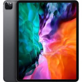 APPLE iPad Pro 2020 12,9 Retina 128Go WiFi + Cellulaire - Gris Sidéral