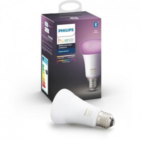 PHILIPS HUE Ampoule White & Color Ambiance - 10 W - E27