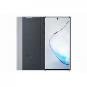 Clear View Cover Noir Note10