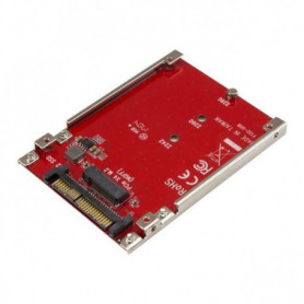 StarTech.com M.2 Drive to U.2 (SFF-8639) Host Adapter