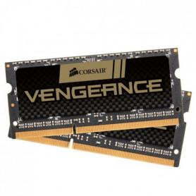 Corsair 16Go DDR3 1600MHz C10 Vengeance SO-DIMM
