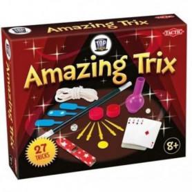 TACTIC Jeu de Magie Amazing Trix