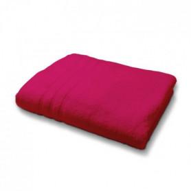 TODAY Drap de bain Jus de myrtille 100% Coton - 70 x 130 cm