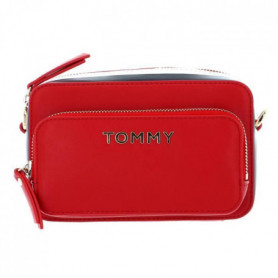 TOMMY HILFIGER Sac portefeuille AW0AW07690XAF - Rose