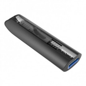 SANDISK Clé USB Extreme Go - 64Gb - 3.1 - Noir