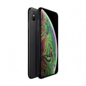 Apple iPhone XS Max 64 Go Gris sideral Grade A