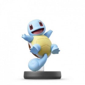Amiibo -  Super Smash Bross - Carapuce