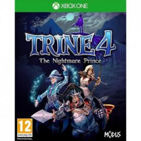 Trine 4: The Nightmare Prince Jeu Xbox One