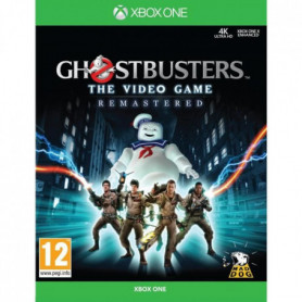 Ghostbusters Remasterised Jeu Xbox One