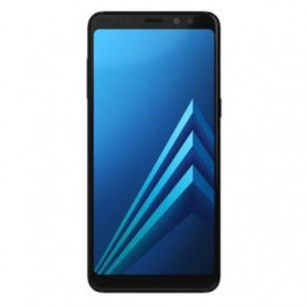 Samsung Galaxy A8 (2018) 32 Go Dual Noir - Grade C