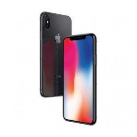 Apple iPhone X 64 Gris Sidéral - Grade C