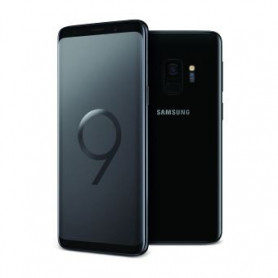Samsung Galaxy S9 64 Go Dual Noir - Grade C