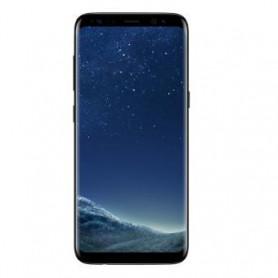 Samsung Galaxy S8 64 Go Dual Noir - Grade A