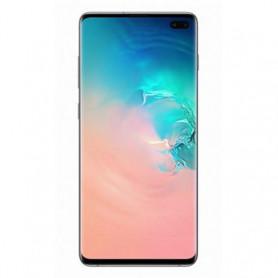 Samsung Galaxy S10+ 128 Go Dual Blanc - Grade A