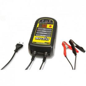 MECAFER Chargeur de batterie intelligente 7A MHF7E