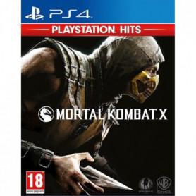 Mortal Kombat X PlayStation Hits Jeu PS4