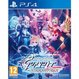 Azure Striker Gunvolt: Striker Pack Jeu PS4
