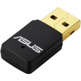 ASUS Clé WiFi USB N13 C1 N300 - Revetement plaqué or