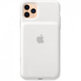 APPLE Coque avec batterie intégrée pour iPhone 11 Pro Max Blanc